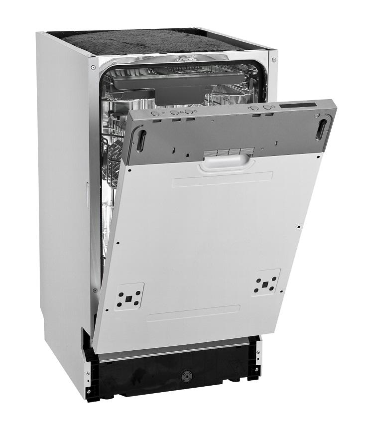 Máy rửa bát KDW - 14A3