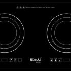 Bếp từ đôi Romal RI – 22C