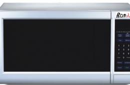Lò vi sóng Romal RM-23L