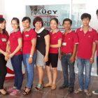 Công Ty TNHH Romal tuyển dụng kế toán bán hàng showroom