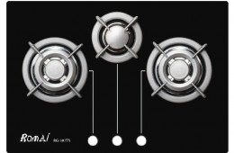 Bếp ga âm Romal RG – 307 TS