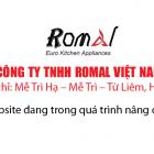 Giới thiệu Công Ty TNHH Romal Việt Nam