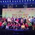 Chung kết gameshow Vua bán hàng và hành trình giành ngôi vị quán quân của 12 chiến binh đại bàng trường Đại học công nghiệp