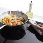 Những lưu ý cần thiết khi sử dụng bếp từ, bếp điện từ hiệu quả
