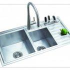 Kinh nghiệm chọn mua vòi chậu rửa phòng bếp nhà bạn